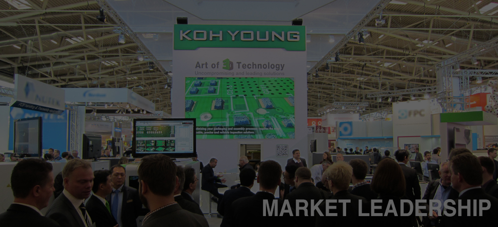 KOH YOUNG TECHNOLOGY